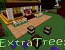 [1.6.2] Extra Trees Mod Download