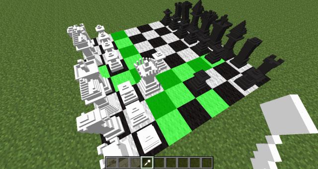 dfe74  MineChess Mod 2 [1.6.2] MineChess Mod Download