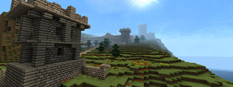 e316f  JohnSmith 3 [1.7.2/1.6.4] [32x] JohnSmith Resource Pack Download