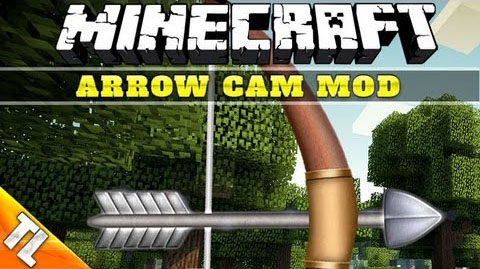 fbdad  Arrow Cam Mod [1.6.2] Arrow Cam Mod Download