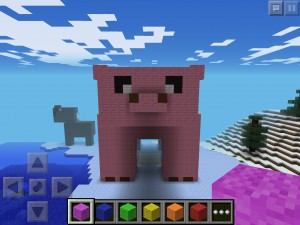 image1 300x225 Giant pig