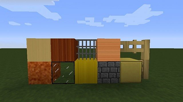 02932  Architects dream pack 2 [1.7.10/1.6.4] [32x] Architects Dream Texture Pack Download