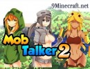 [1.6.4] MobTalker 2 Mod Download