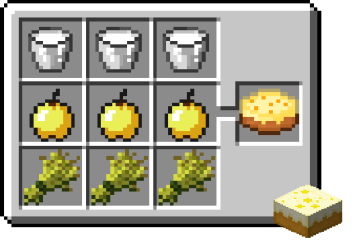 gateaupomdor [1.6.4] Cake is a Lie