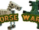 Horse Wars Map Download