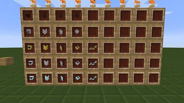 1ccf2  Pixelperfect pack 3 [1.7.2/1.6.4] [8x] PixelPerfect Texture Pack Download