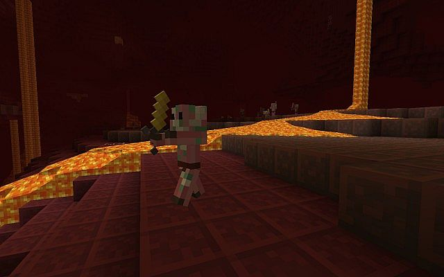 1ce93  Pixelperfect pack 9 [1.7.2/1.6.4] [8x] PixelPerfect Texture Pack Download