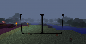 Blast Proof Glass (Modified and normal)