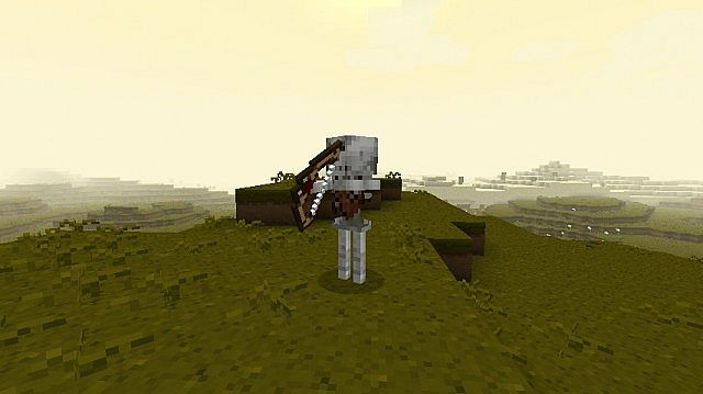 24e32  Kalos soulsand chapter texture pack 6 [1.7.2/1.6.4] [32x] Kalos – Soulsand Chapter Texture Pack Download