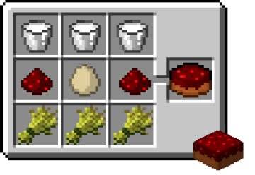 gateauredst [1.6.4] Cake is a Lie