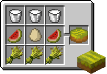 pastequecake [1.6.4] Cake is a Lie