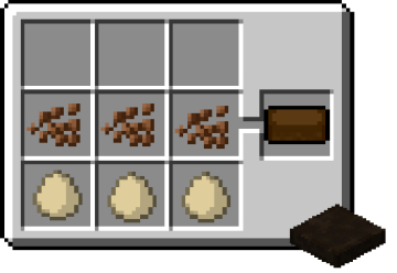 moussechoco [1.6.4] Cake is a Lie