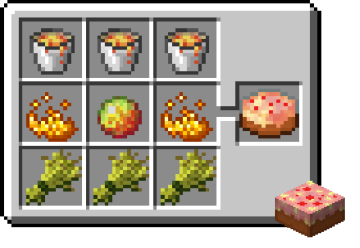 gateaulave [1.6.4] Cake is a Lie