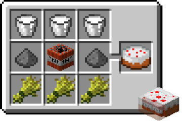 gateaupig [1.6.4] Cake is a Lie