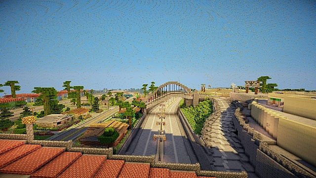 80aa2  San Andreas Map 7 San Andreas Map Download