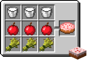 gateaupomm [1.6.4] Cake is a Lie