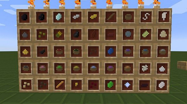 89a67  Pixelperfect pack 4 [1.7.2/1.6.4] [8x] PixelPerfect Texture Pack Download