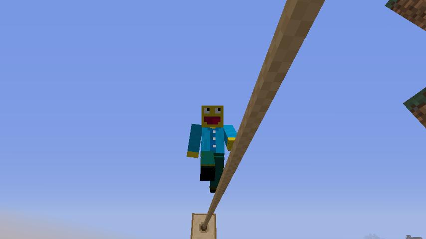 Rope Box Mod