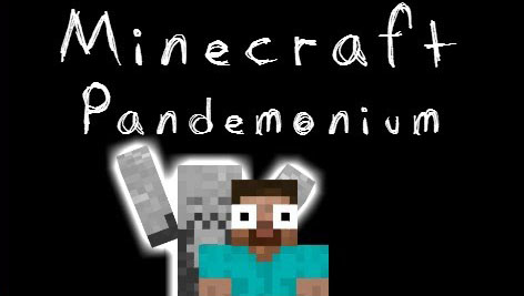 928c7  Pandemonium Map [1.7.2] Pandemonium Map Download