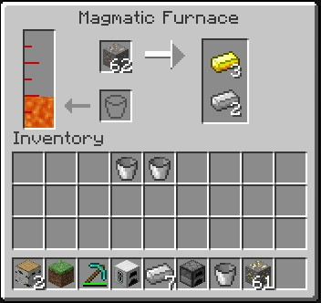 9bd8b  Magmatic Furnace Mod 2 [1.6.4] Magmatic Furnace Mod Download