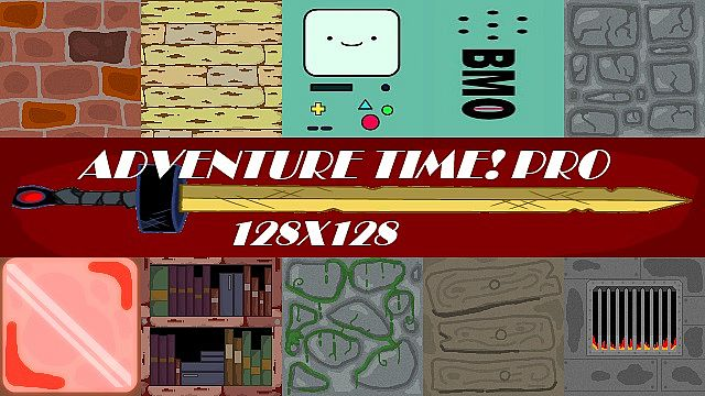 http://minecraft-forum.net/wp-content/uploads/2013/10/a6eac__Adventure-time-pro-pack.jpg