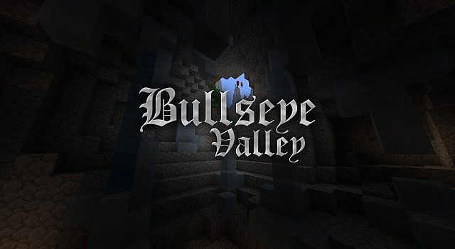 b6da4  Bullseye Valley Map Bullseye Valley Map Download