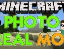 [1.6.4] Photoreal Mod Download