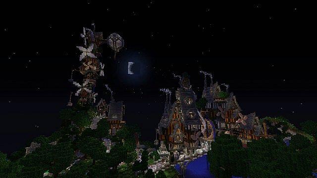 http://minecraft-forum.net/wp-content/uploads/2013/10/c9a76__The-golden-texture-pack-4.jpg