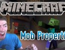[1.7.10] Mob Properties Mod Download