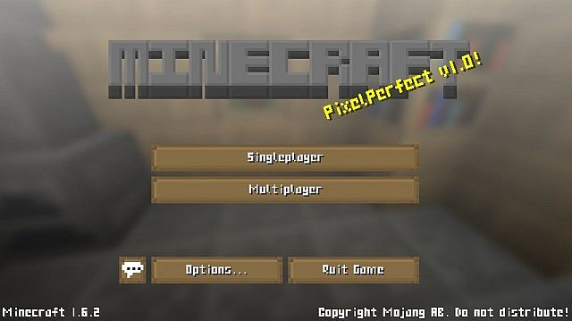 d5ad4  Pixelperfect pack [1.7.2/1.6.4] [8x] PixelPerfect Texture Pack Download