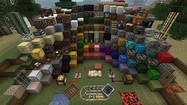 d7395  Kalos soulsand chapter texture pack 7 [1.7.2/1.6.4] [32x] Kalos – Soulsand Chapter Texture Pack Download