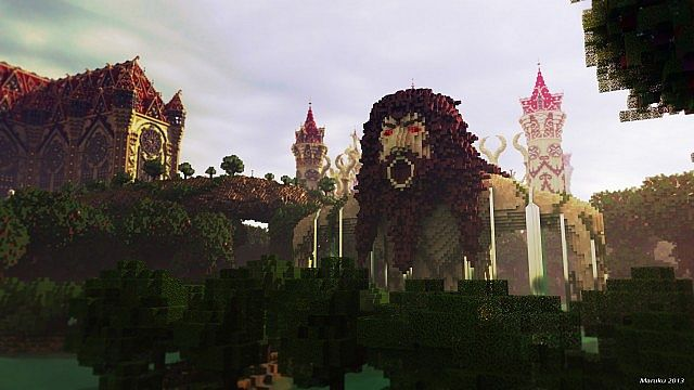 de482  Call of The Giants Map 4 Call of The Giants Map Download