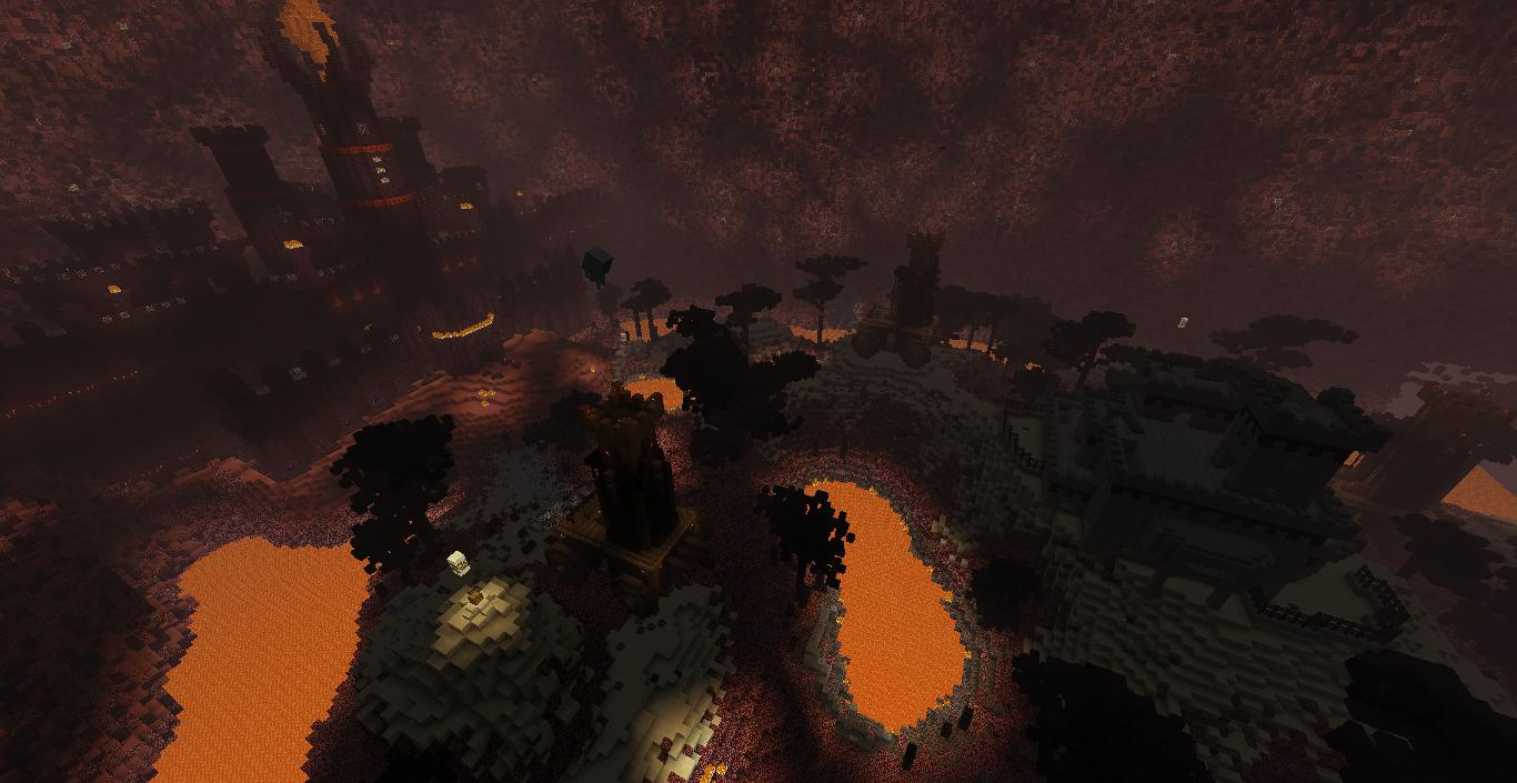 Ragecraft 2 Map