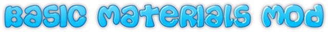 http://minecraft-forum.net/wp-content/uploads/2013/10/f9384__Basic-Materials-Mod.jpg