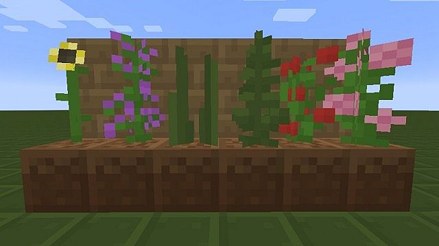 fb627  Pixelperfect pack 6 [1.7.2/1.6.4] [8x] PixelPerfect Texture Pack Download