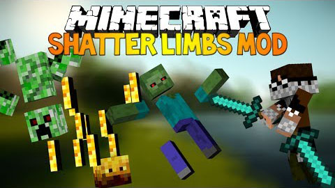 2e62a  Shatter Mod [1.6.4] Shatter Mod Download
