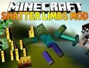 [1.10.2] Shatter Mod Download