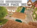[1.7.10/1.6.4] [32x] Peace Dimension Texture Pack Download