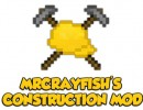 [1.7.2] MrCrayfish's Construction Mod Download