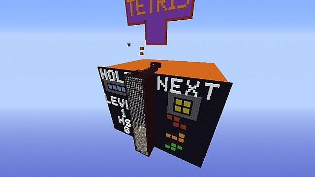 6e08e  Tetris Escape 2 [1.7.2] Tetris Escape Map Download
