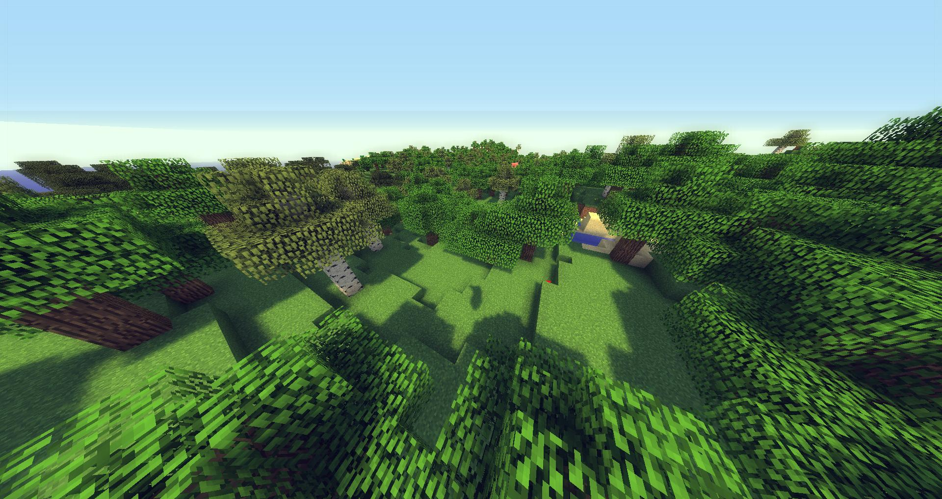 78e65  FcTs6NA MrMeep x3′s Shaders Screenshots