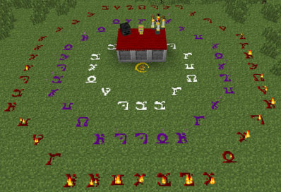 9d7ef  Witchery Mod 1 [1.6.4] Witchery Mod Download