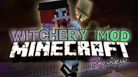 9d7ef  Witchery Mod [1.6.4] Witchery Mod Download
