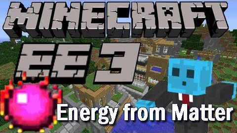 bb5c1  Energy from Matter Mod [1.6.4] Energy from Matter Mod Download