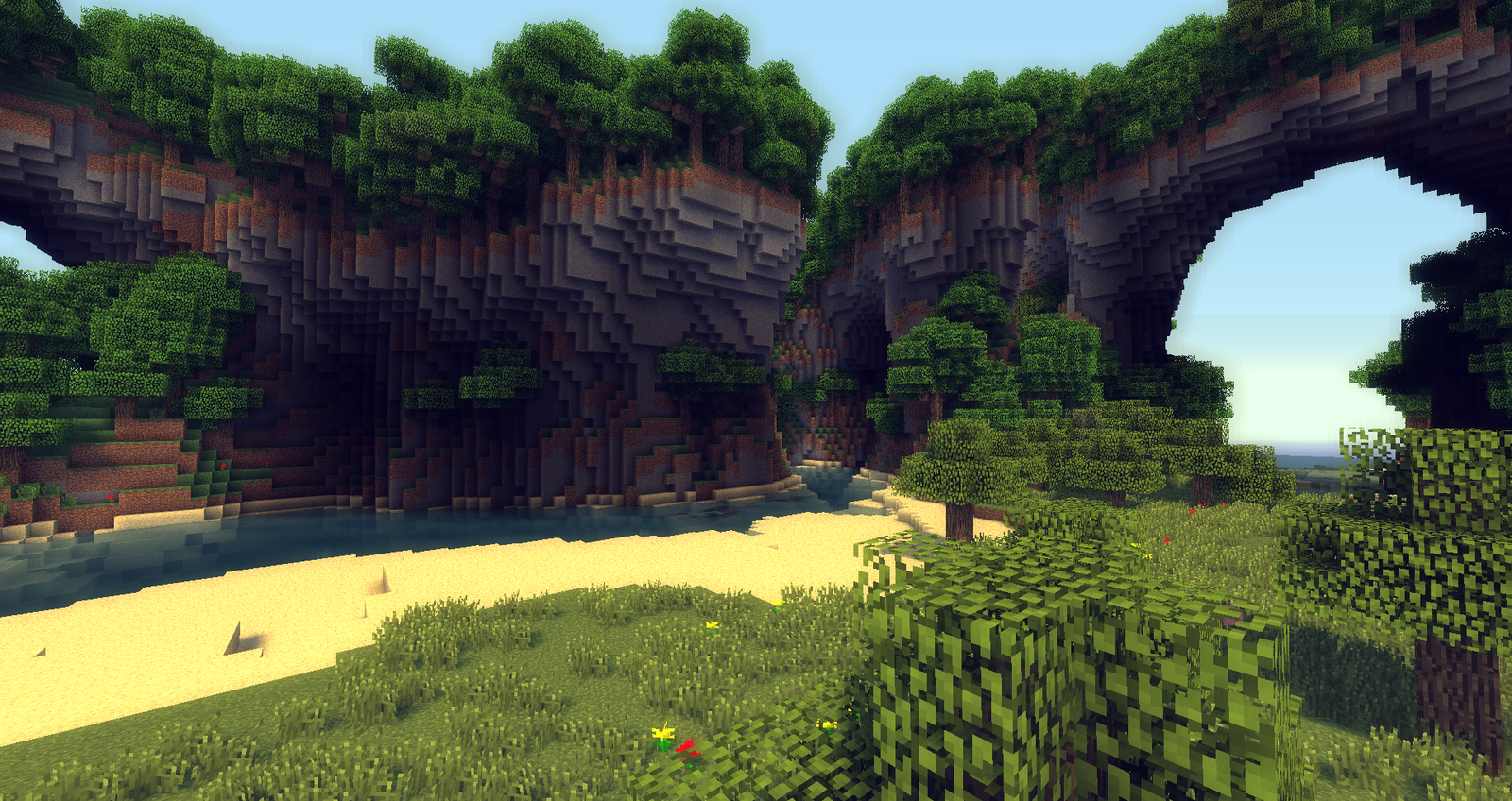 c0a9d  8xpq [1.7.10] MrMeep x3's Shaders Mod Download