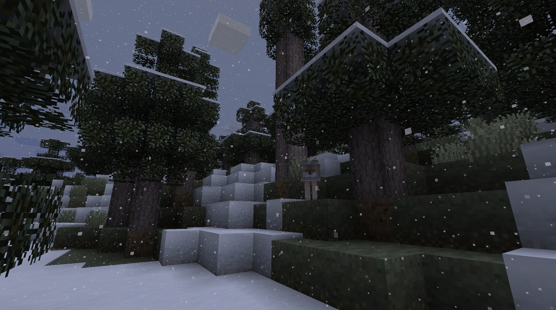 d229e  Pixel Reality Texture Pack 2 [1.10] [32x] Pixel Reality Texture Pack Download