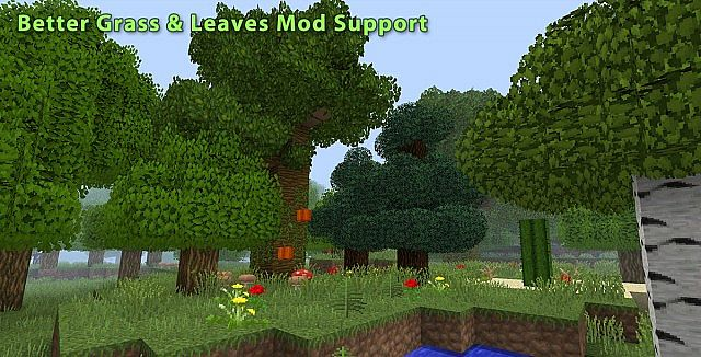 e3976  Mostly Faithful pack 7 [1.7.10/1.6.4] [32x] Lithos Mostly Faithful Texture Pack Download