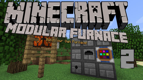 f608a  Modular Furnaces 2 Mod [1.7.2] Modular Furnaces 2 Mod Download