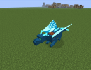 [1.7.2] Dragon Craft Mod Download