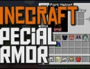 [1.7.2] Special Armor Mod Download